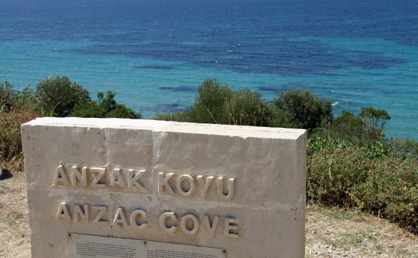 Gallipoli – ANZAC Cove 2014 – Turkey, Photo essay